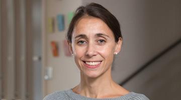Dr Pilar Aparisi